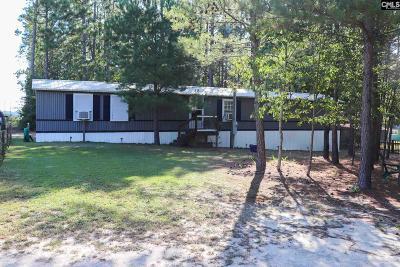 Batesburg, Leesville Single Family Home For Sale: 341 Buck Smith