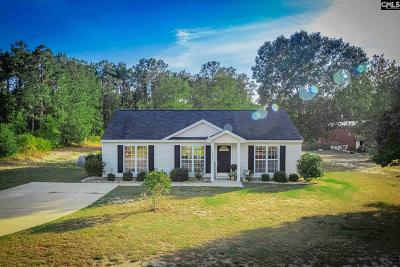 Single Family Home For Sale: 1073 McCord Ferry