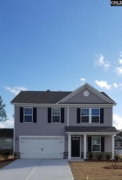 Lexington Single Family Home For Sale: 923 Oxbow