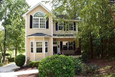 Single Family Home For Sale: 125 Old Pond