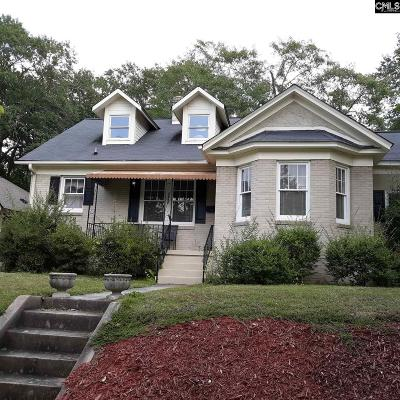 Melrose Heights Single Family Home For Sale: 1402 Woodrow