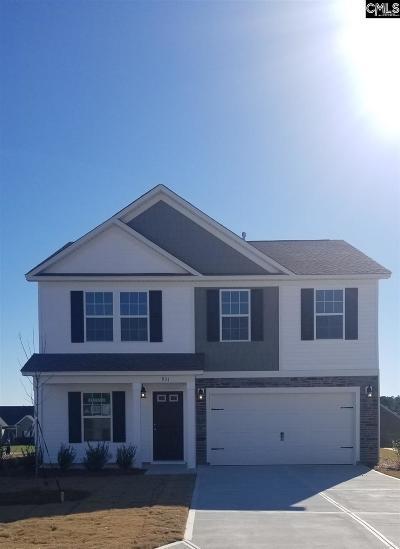 Lexington Single Family Home For Sale: 931 Oxbow