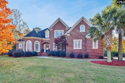 Irmo Single Family Home For Sale: 89 Cannonade