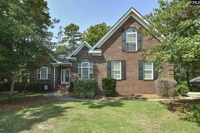 Lexington County Single Family Home For Sale: 505 Ramblewood