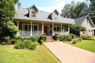 Single Family Home For Sale: 20 Hunt Cup