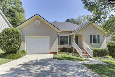 Single Family Home For Sale: 12 Caddis Creek