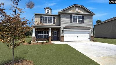 Blythewood Single Family Home For Sale: 1205 Coogler Crossing