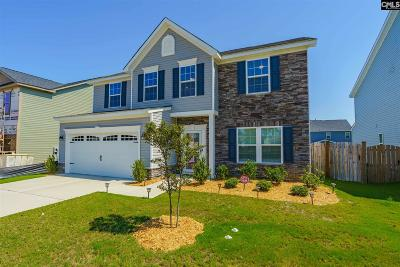 Blythewood Single Family Home For Sale: 501 Kingsley View