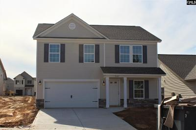 Blythewood Single Family Home For Sale: 3162 Gedney (Lot 271)
