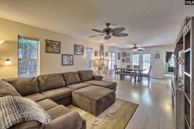 Lexington Single Family Home For Sale: 610 E Butler
