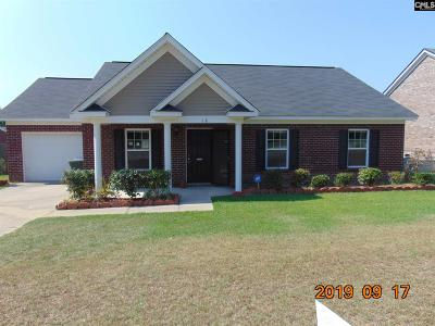 Richland County Single Family Home For Sale: 18 Guernsey