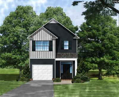 Blythewood Single Family Home For Sale: 3168 Gedney (Lot 272)