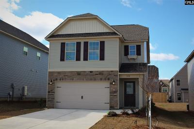 Blythewood Single Family Home For Sale: 3172 Gedney (Lot 273)