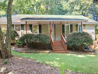 Lexington County, Richland County Single Family Home For Sale: 105 Wateroak