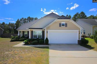 Single Family Home For Sale: 119 Baneberry
