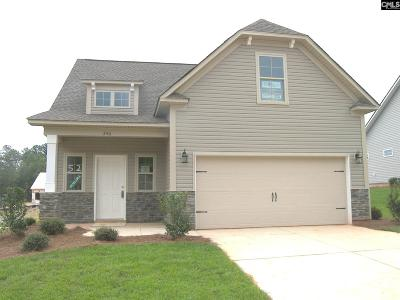Single Family Home For Sale: 246 Shoals Landing