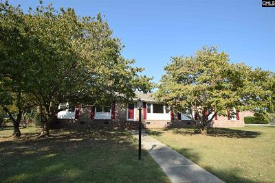 Columbia SC Single Family Home For Sale: $194,900