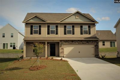 Blythewood SC Single Family Home For Sale: $203,625