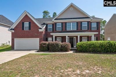 Columbia Single Family Home For Sale: 1506 Legion