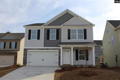 Blythewood SC Single Family Home For Sale: $211,100