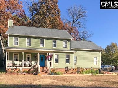 Lexington County, Richland County Single Family Home For Sale: 409 Willow Bend