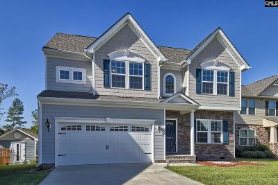 Irmo Single Family Home For Sale: 258 Placid