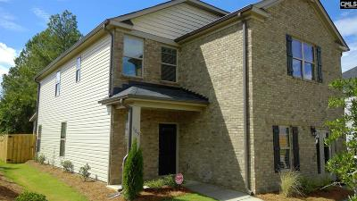 Chapin Single Family Home For Sale: 105 Bickley Manor