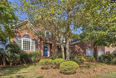 Lexington County, Richland County Single Family Home For Sale: 324 Old Wood