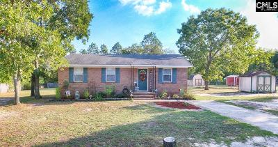 Lexington County Single Family Home For Sale: 109 Howard