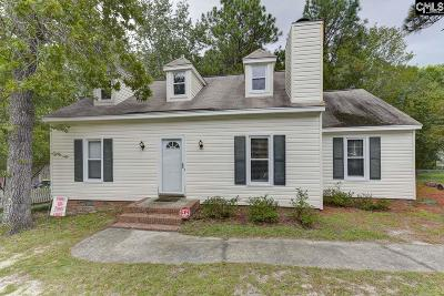 Lexington County Single Family Home For Sale: 214 Coronado