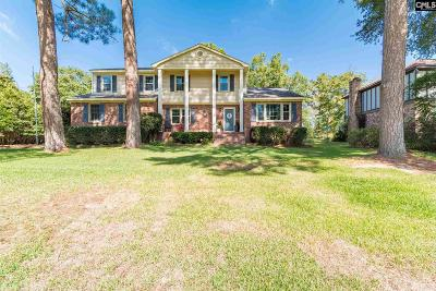 Lexington County, Richland County Single Family Home For Sale: 537 Brookshire