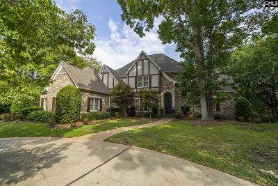 Lexington County, Richland County Single Family Home For Sale: 1000 Steeple Ridge