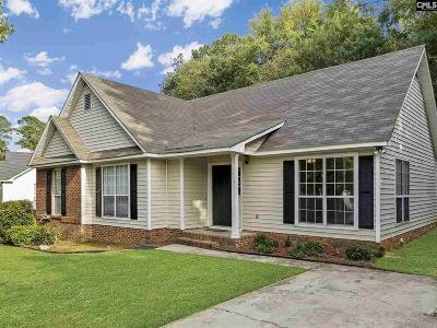 Irmo Single Family Home For Sale: 1411 Riverwalk
