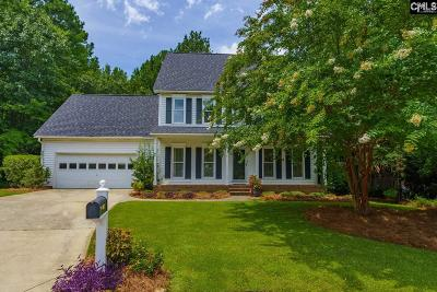 Lexington County, Richland County Single Family Home For Sale: 116 Cheshire