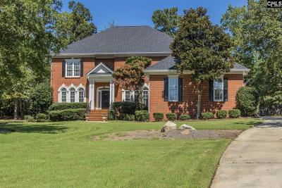 Lexington County, Richland County Single Family Home For Sale: 413 Steeple Crest