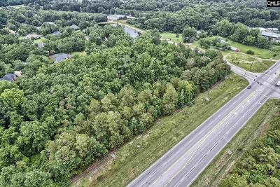 Commercial Lots & Land For Sale: 540 Hwy 378