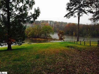Greenville Residential Lots & Land For Sale: 38 Harbor