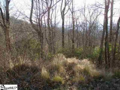 Greenville County Residential Lots & Land For Sale: Lot 122 Lost Trail