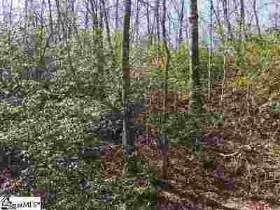 Greenville County Residential Lots & Land For Sale: 5 Ridge Haven