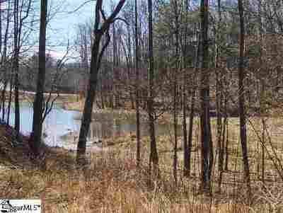 Residential Lots & Land For Sale: 112 Buck Creek