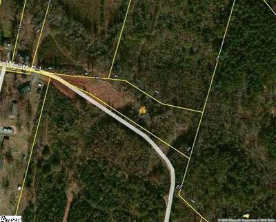Boiling Springs Residential Lots & Land For Sale: 193 Wyatt