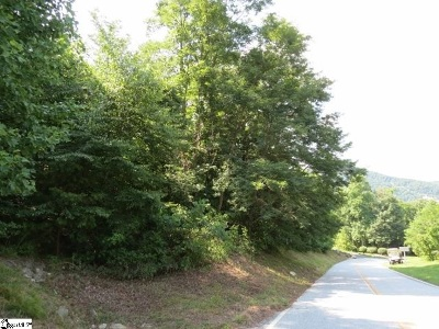 Greenville County Residential Lots & Land For Sale: 45 Foggy Cut