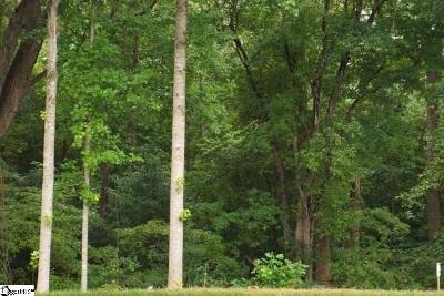 Easley Residential Lots & Land For Sale: 911 Black Snake