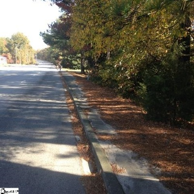 Clinton Residential Lots & Land For Sale: Springdale