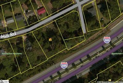 Greenville Residential Lots & Land For Sale: 570 Lowndes Hill