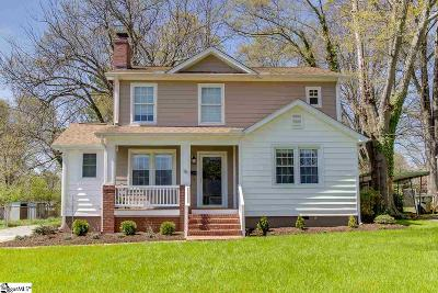 Single Family Home Sold: 16 Tabor