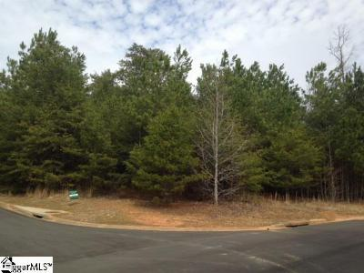 Spartanburg Residential Lots & Land For Sale: 106 Houndsear
