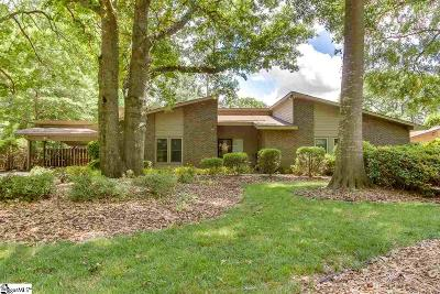 Single Family Home Sold: 103 Muscadine