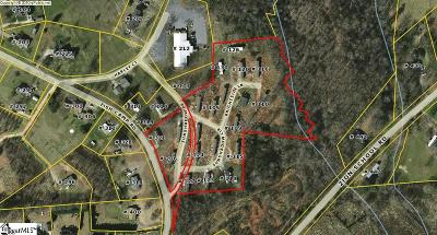Easley Multi Family Home For Sale: Fish Camp
