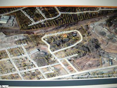 Greenville County Residential Lots & Land For Sale: Boling